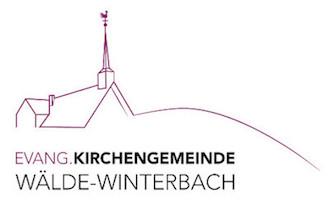 Logo Evangelische Kirchengemeinde Wälde-Winterbach
